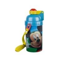 láhev na pití 380ml, Mickey L skladem poslední kus