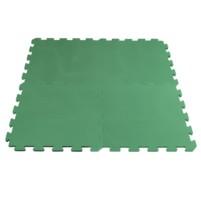 YATE Fitness Homefloor SET 4 ks/balení, zelená