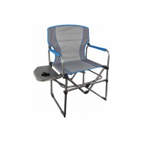 HIGHLANDER DIRECTORS CHAIR skládací židle