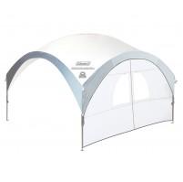 Zástěna Coleman FastPitch Shelter Sunwall with Door (L) - zástěna s okénky a dvěřmi
