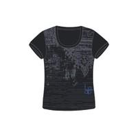 Tričko Loap Marquita černá