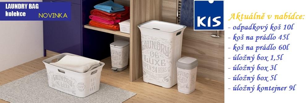 E-kempovani.cz - Laundry bag